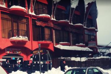 Отель Leo, Агмашенебели на 4 номера - Фотография 2