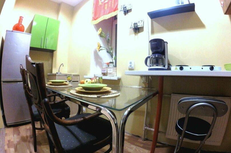 1-комн. квартира на 3 человека, Стахановцев, 9а, Санкт-Петербург - Фотография 5