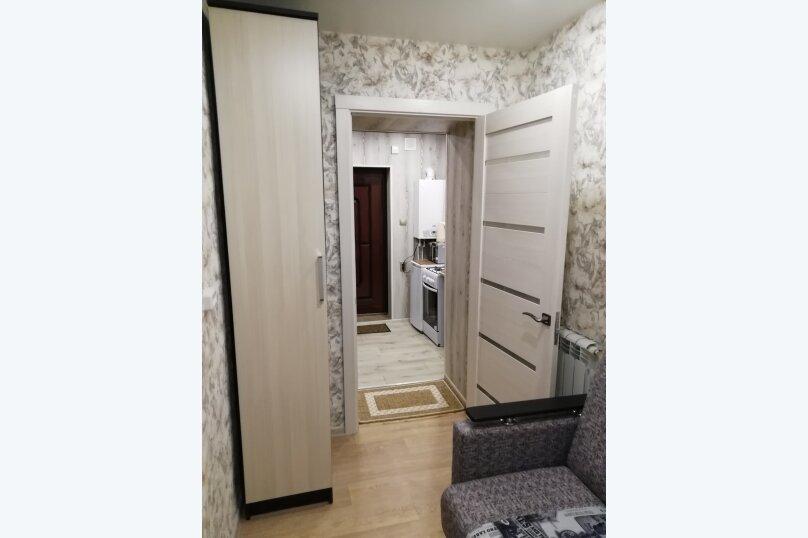 1-комн. квартира, 24 кв.м. на 3 человека, Кирова, 42, Кисловодск - Фотография 12