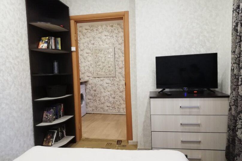 1-комн. квартира, 24 кв.м. на 3 человека, Кирова, 42, Кисловодск - Фотография 14