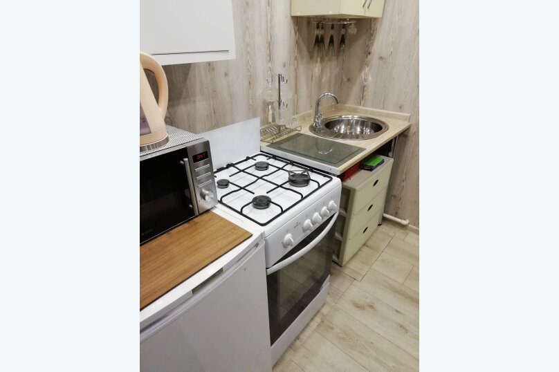 1-комн. квартира, 24 кв.м. на 3 человека, Кирова, 42, Кисловодск - Фотография 15