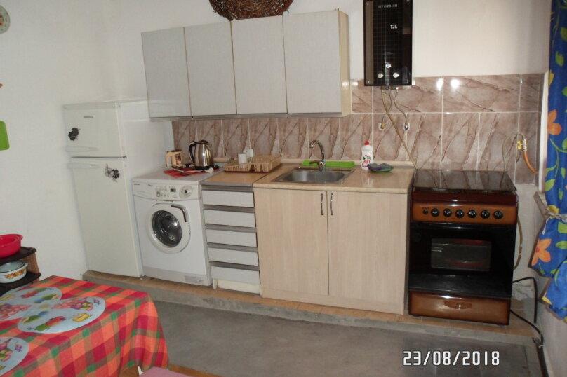 1-комн. квартира, 50 кв.м. на 4 человека, улица Геронтия Кикодзе, 3, Тбилиси - Фотография 5