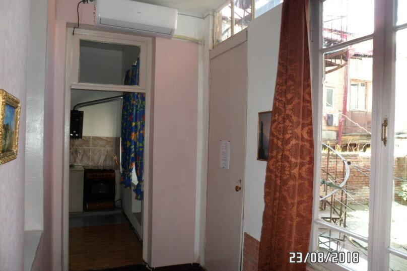 1-комн. квартира, 50 кв.м. на 4 человека, улица Геронтия Кикодзе, 3, Тбилиси - Фотография 7