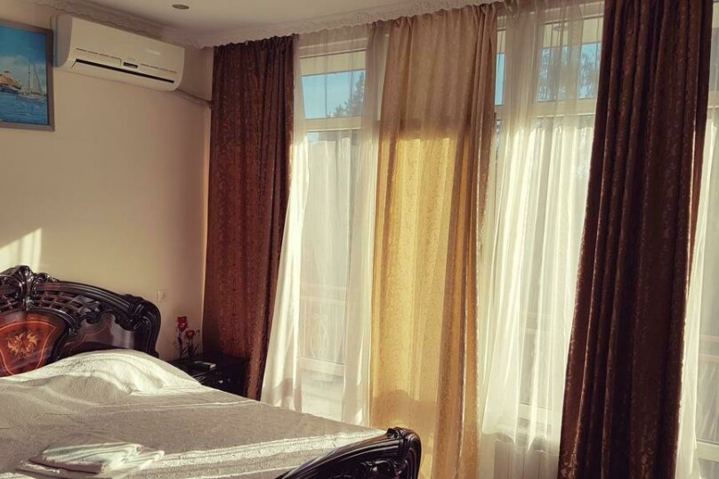 "Мини-гостиница ""Морская Сказка"", улица Просвещения, 126А на 30 комнат - Фотография 7"