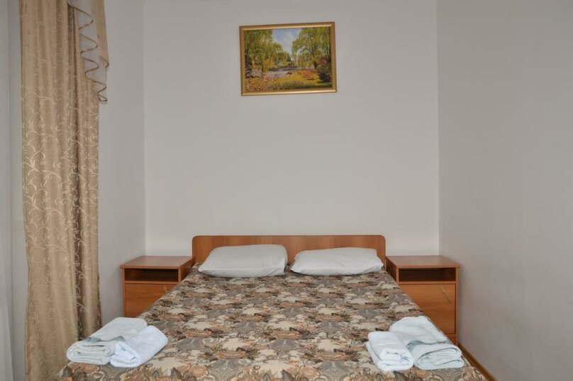 "Мини-гостиница ""Морская Сказка"", улица Просвещения, 126А на 30 комнат - Фотография 43"