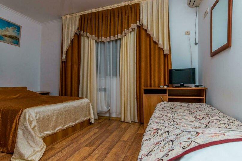 "Мини-гостиница ""Морская Сказка"", улица Просвещения, 126А на 30 комнат - Фотография 48"