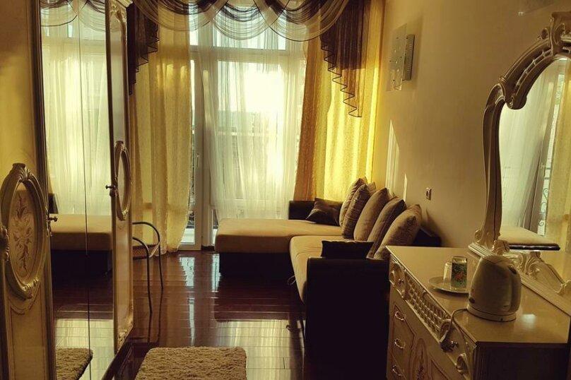 "Мини-гостиница ""Морская Сказка"", улица Просвещения, 126А на 30 комнат - Фотография 20"