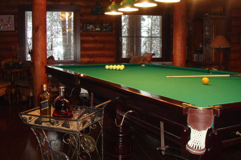 """Гостевой дом """"HillSide"""", д. Высокое, местечко Родничковое на 5 комнат - Фотография 4"""