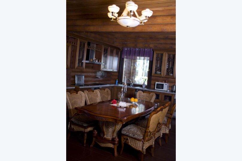"""Гостевой дом """"HillSide"""", д. Высокое, местечко Родничковое на 5 комнат - Фотография 6"""
