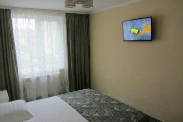 Дом, 100 кв.м. на 9 человек, 4 спальни, Цветочная, Заозерное - Фотография 4