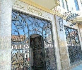"""Отель """"Рица"""" в Батури, улица Звиада Гамсахурдия на 11 номеров - Фотография 1"""