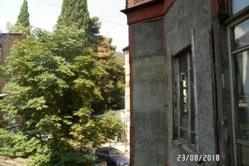 1-комн. квартира, 50 кв.м. на 4 человека, улица Геронтия Кикодзе, 3, Тбилиси - Фотография 3