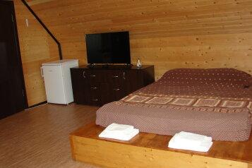 Дом под ключ, 32 кв.м. на 4 человека, 1 спальня, Весенняя улица, 1А, Шерегеш - Фотография 3