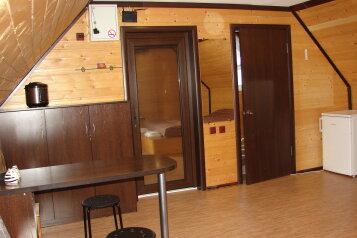 Дом под ключ, 32 кв.м. на 4 человека, 1 спальня, Весенняя улица, 1А, Шерегеш - Фотография 4