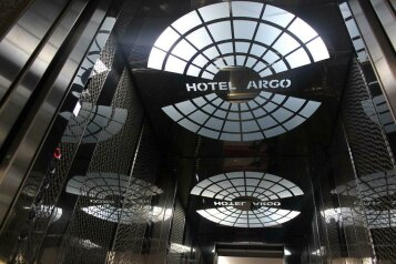 Отель в Батури, улица Зураба Горгиладзе, 75 на 33 номера - Фотография 2