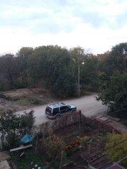 1-комн. квартира, 38 кв.м. на 3 человека, Севастопольская улица, Новофёдоровка, Саки - Фотография 1