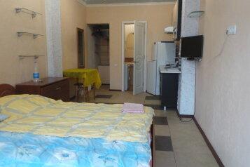 Сдам коттедж, 25 кв.м. на 2 человека, 1 спальня, Суворовская, 16, Ялта - Фотография 1