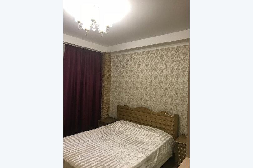 Номер в доме с отдельным входом, улица Глазкрицкого, 17, Алушта - Фотография 1