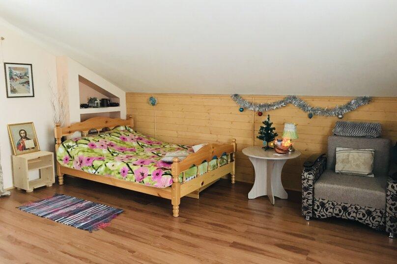 Домик у реки, 60 кв.м. на 6 человек, 1 спальня, Набережная улица, 34, Суздаль - Фотография 16