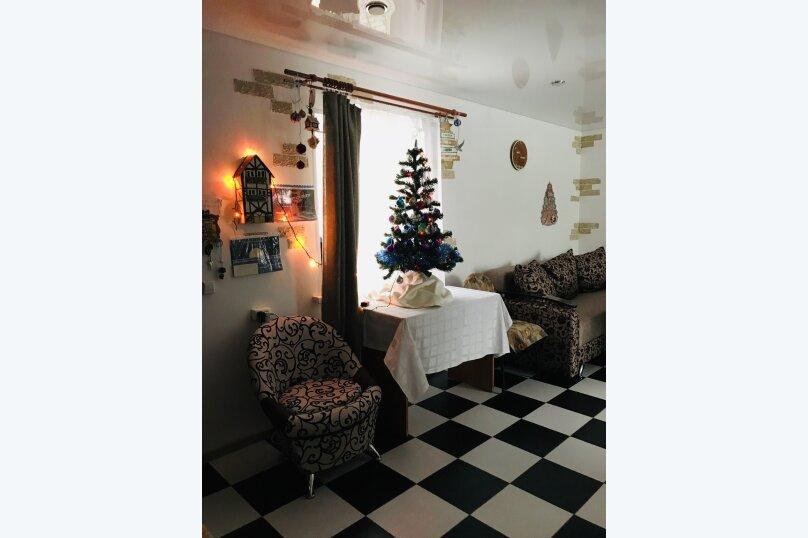 Домик у реки, 60 кв.м. на 6 человек, 1 спальня, Набережная улица, 34, Суздаль - Фотография 18