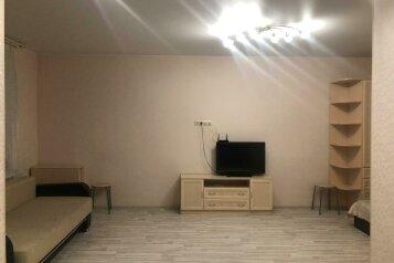 1-комн. квартира, 46 кв.м. на 4 человека, Кременчугская улица, 11к1 лит А, Санкт-Петербург - Фотография 3