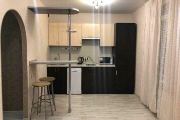 1-комн. квартира, 46 кв.м. на 4 человека, Кременчугская улица, 11к1 лит А, Санкт-Петербург - Фотография 2