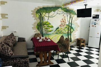 Домик у реки, 60 кв.м. на 6 человек, 1 спальня, Набережная улица, 34, Суздаль - Фотография 1