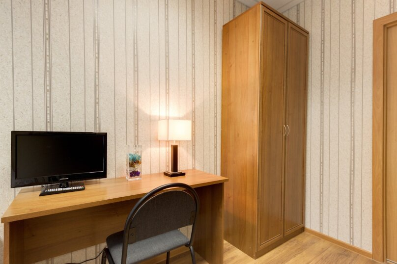 """Отель """"Три Мушкетера**"""", Загородный проспект, 10 А на 32 номера - Фотография 51"""
