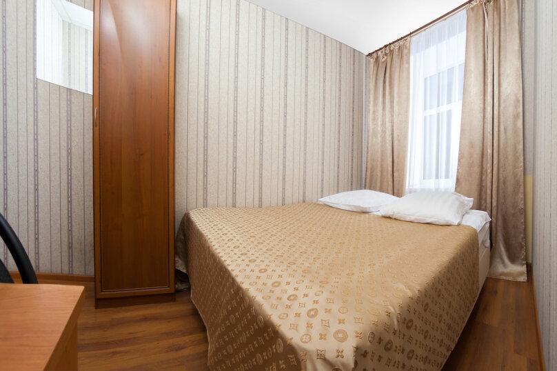 """Отель """"Три Мушкетера**"""", Загородный проспект, 10 А на 32 номера - Фотография 55"""