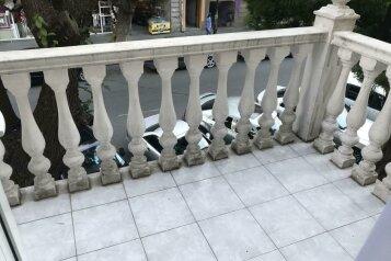 Отель Tokaplus, улица Константина Гамсахурдия, 47 на 10 номеров - Фотография 3