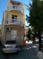 Отель Tokaplus, улица Константина Гамсахурдия, 47 на 10 номеров - Фотография 1