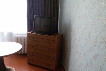 2-комн. квартира, 44 кв.м. на 4 человека, Аэровокзальная улица, Красноярск - Фотография 4