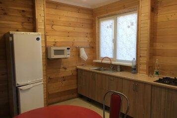 Дом, 160 кв.м. на 8 человек, 2 спальни, п. Поташная Поляна, ул. Сосновая, Альметьевск - Фотография 3
