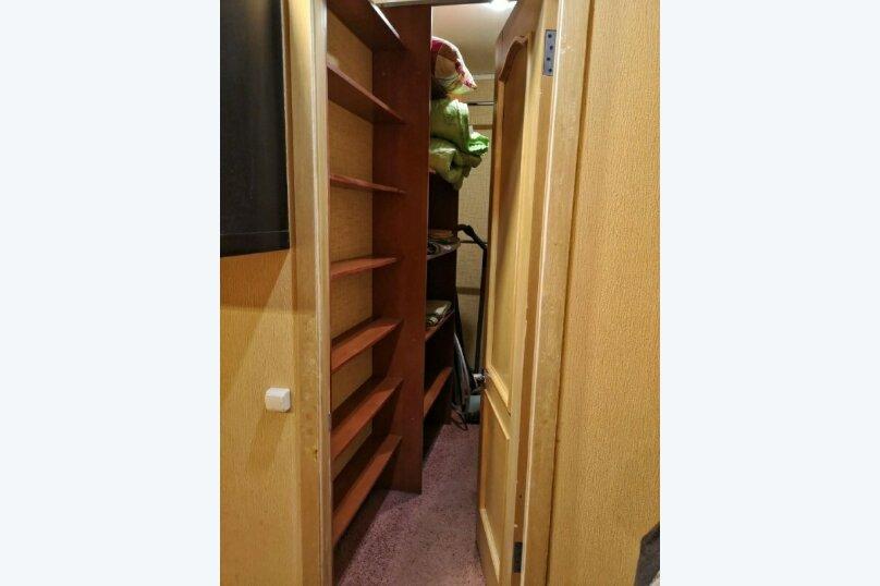 2-комн. квартира, 60 кв.м. на 4 человека, улица Шотмана, 3, Петрозаводск - Фотография 7