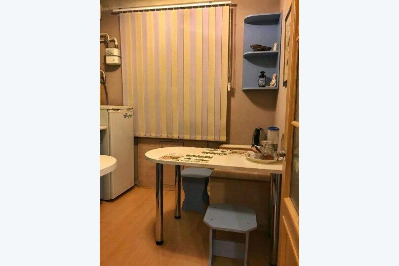 2-комн. квартира, 60 кв.м. на 4 человека, улица Шотмана, 3, Петрозаводск - Фотография 12
