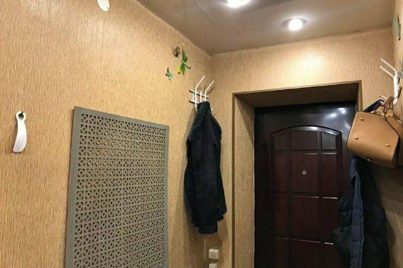 2-комн. квартира, 60 кв.м. на 4 человека, улица Шотмана, 3, Петрозаводск - Фотография 16