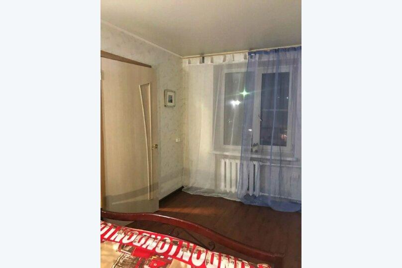 2-комн. квартира, 60 кв.м. на 4 человека, улица Шотмана, 3, Петрозаводск - Фотография 17