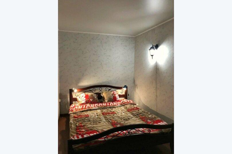 2-комн. квартира, 60 кв.м. на 4 человека, улица Шотмана, 3, Петрозаводск - Фотография 18