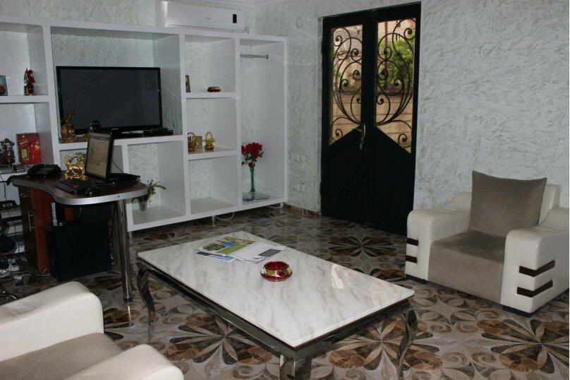 """Отель """"Gama"""", улица Ангиса, 35 на 6 номеров - Фотография 3"""