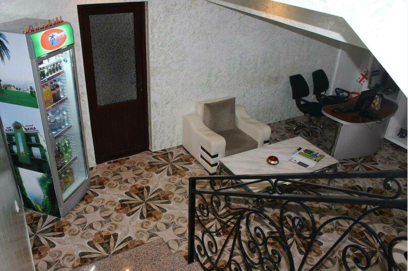 """Отель """"Gama"""", улица Ангиса, 35 на 6 номеров - Фотография 5"""