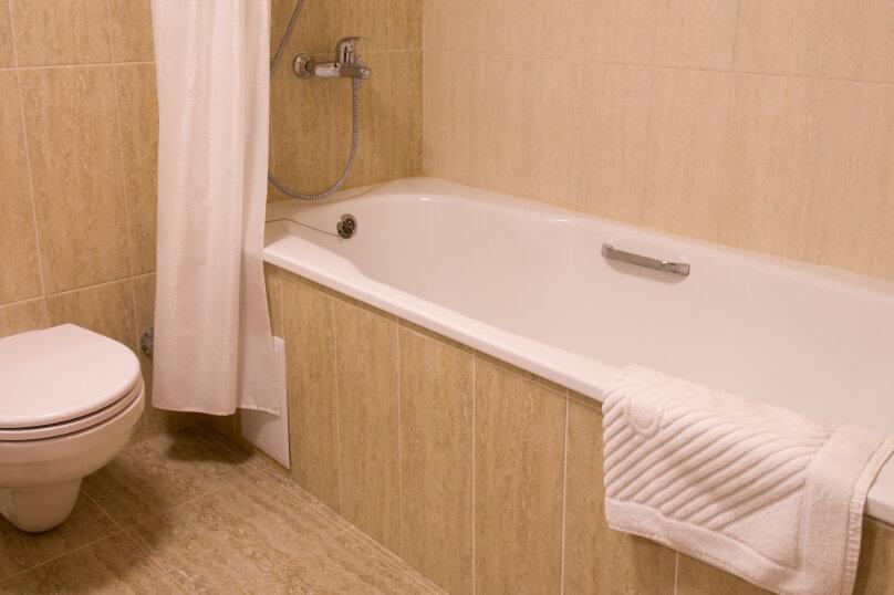 Гостиничный комплекс Дельмонт, Центральная улица, 14 на 45 номеров - Фотография 10