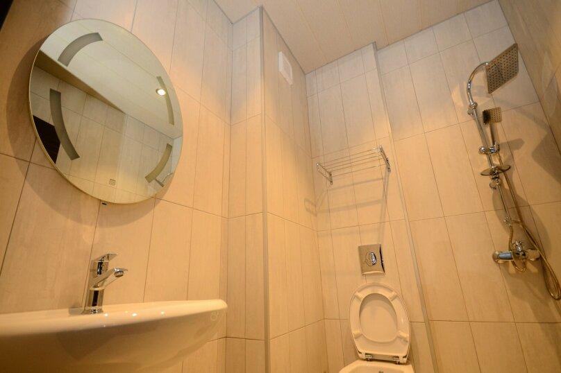 """Отель """"Dream Tower Hotel"""", Шоссе аэропорта, 64а на 32 номера - Фотография 48"""