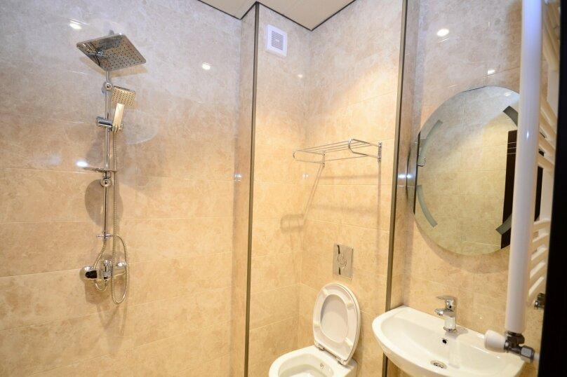 """Отель """"Dream Tower Hotel"""", Шоссе аэропорта, 64а на 32 номера - Фотография 51"""