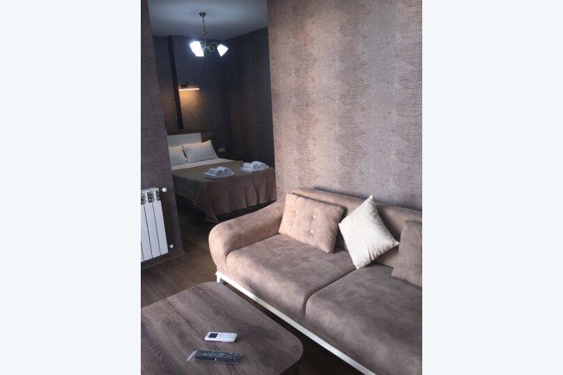 """Отель """"Dream Tower Hotel"""", Шоссе аэропорта, 64а на 32 номера - Фотография 16"""