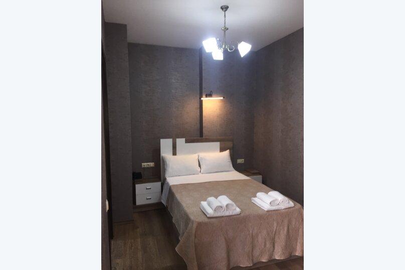 """Отель """"Dream Tower Hotel"""", Шоссе аэропорта, 64а на 32 номера - Фотография 17"""