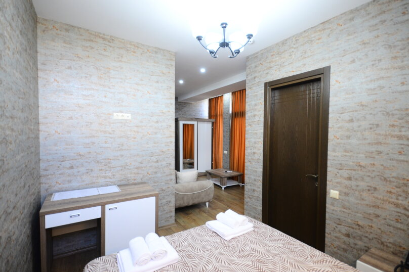"""Отель """"Dream Tower Hotel"""", Шоссе аэропорта, 64а на 32 номера - Фотография 20"""