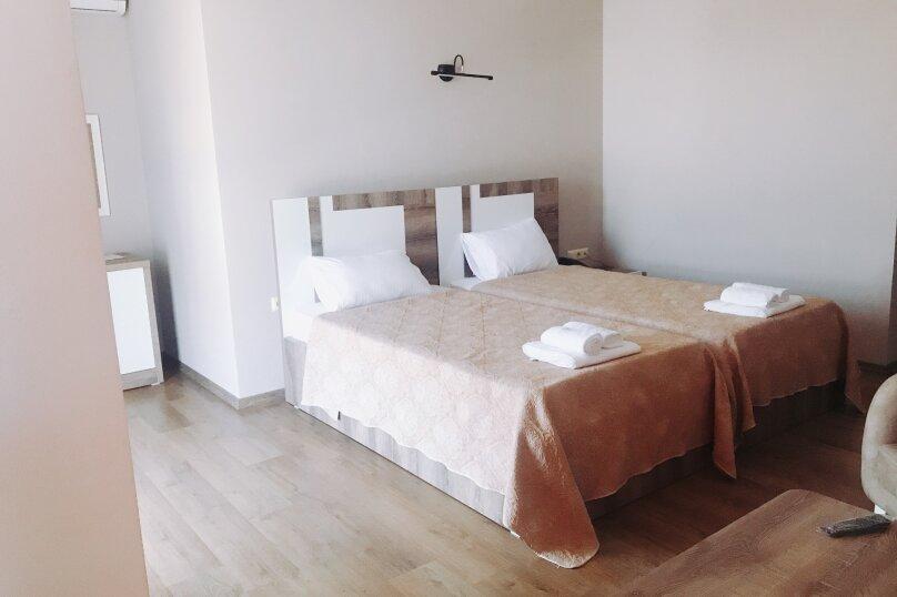 """Отель """"Dream Tower Hotel"""", Шоссе аэропорта, 64а на 32 номера - Фотография 10"""