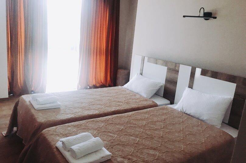 """Отель """"Dream Tower Hotel"""", Шоссе аэропорта, 64а на 32 номера - Фотография 11"""