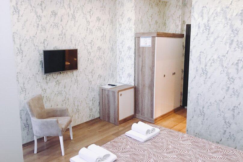 """Отель """"Dream Tower Hotel"""", Шоссе аэропорта, 64а на 32 номера - Фотография 37"""