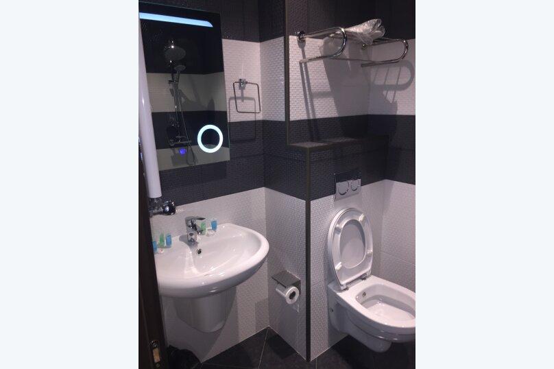 """Отель """"Dream Tower Hotel"""", Шоссе аэропорта, 64а на 32 номера - Фотография 32"""